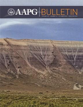 AAPG Bulletin