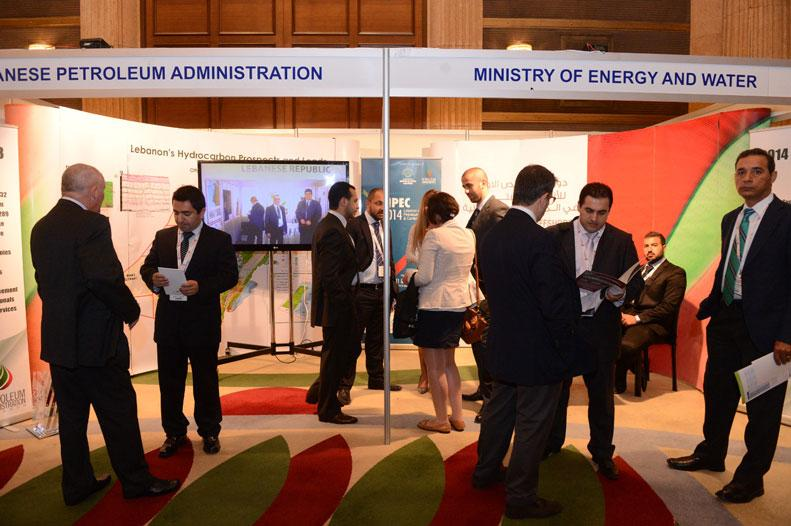 2014 LIPE & AAPG Northern Arabia Geoscience Conference and