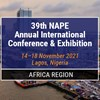 39th NAPE Annual International Conference & Exhibition