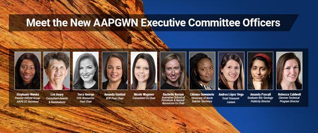AAPG Women