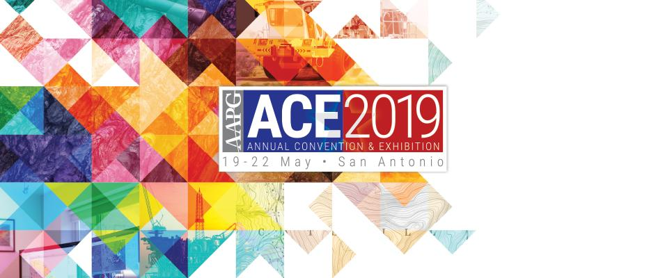 The Industry's Hottest Science and Top Speakers are at ACE