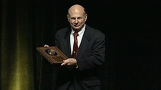AAPG Distinguished Service Awards at ACE2010