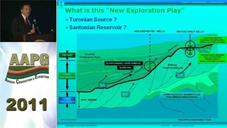Greg Jewell - Exploration of the Transform Margin of West Africa