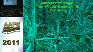 Carol Law - Northern Mozambique: True 'Wildcat' Exploration in East Africa