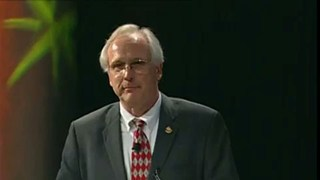 Dave Rensink, AAPG ACE2011 Presidential Address
