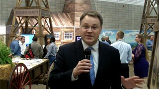 AAPG ACE2013 Monday Wrap-Up