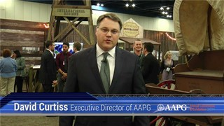 AAPG ACE2014 Sunday Wrap-Up