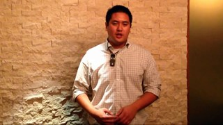 Kevin Chantrapornlert - ACE2015 Student/YP Testimonial
