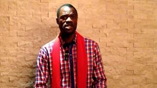 Marc Ngama - ACE2015 Student/YP Testimonial