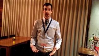 Paul Bovet - ACE2015 YP Testimonial