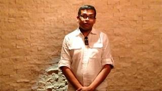 Priyank Jaiswal - ACE2015 YP Testimonial