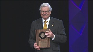 AAPG Distinguished Service Awards at ACE2019