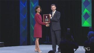AAPG George C. Matson Memorial Awards at ACE2019