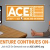 The Adventure Continues – ACE 2020