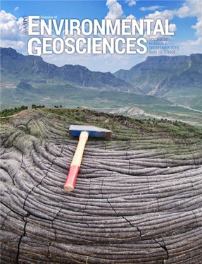 DEG Environmental Geosciences