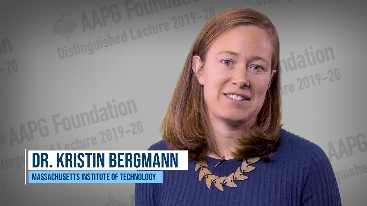 Kristin Bergmann - Climate Extremes at the Dawn of Animal Life