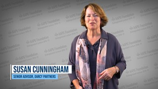 Susan Cunningham - What it Takes to be Successful in Exploration