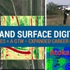 Drones and Surface Digital Data: 2 Short Courses + a GTW = Expanded Career Opportunities