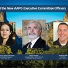 Announcing the Newly Elected AAPG Executive Officers