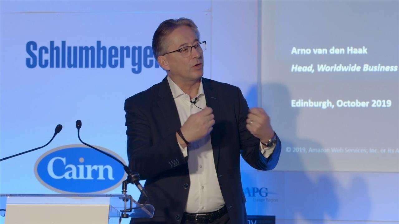 Arno Van den Haak – Digitalisation: Evolution or Revolution?