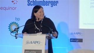 Miriam Winsten - CCS/CCUS/CC and Conversion Panelist