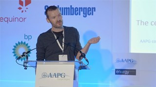 Rune Thorsen - CCS/CCUS/CC and Conversion Panelist