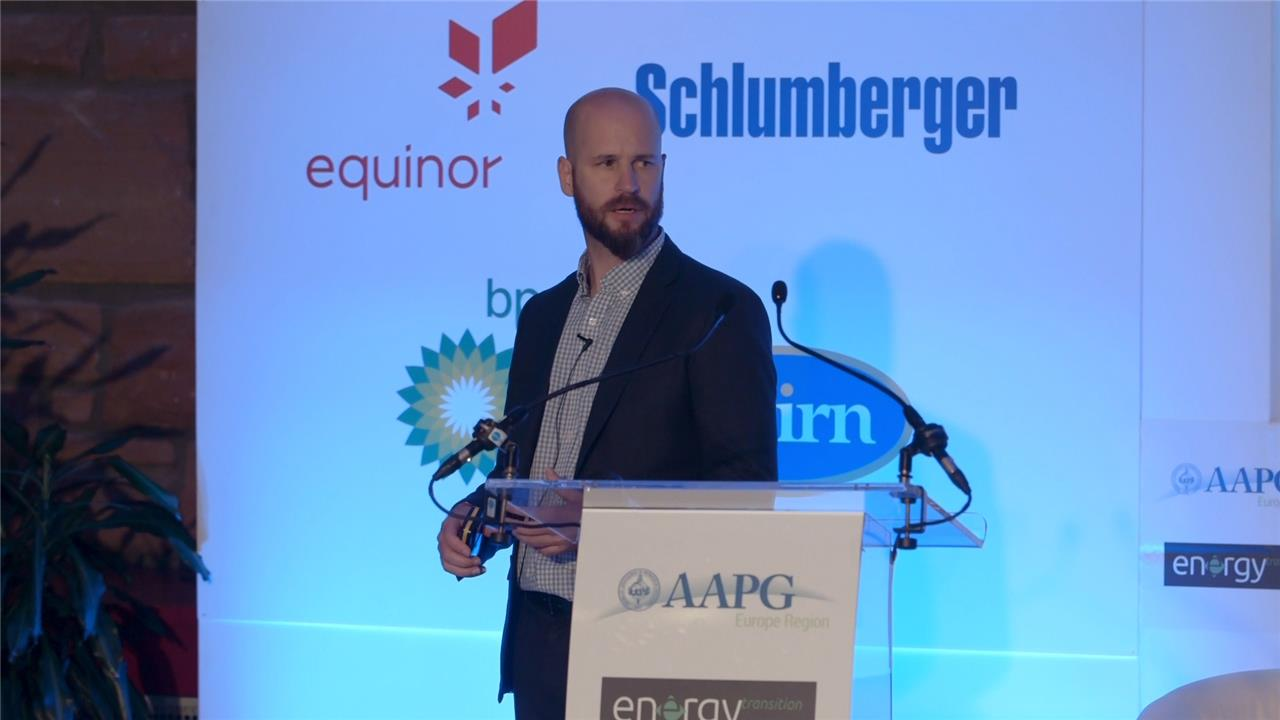 Stephen Warner - How does the industry adapt to new ways to work, and the role of the geoscientist