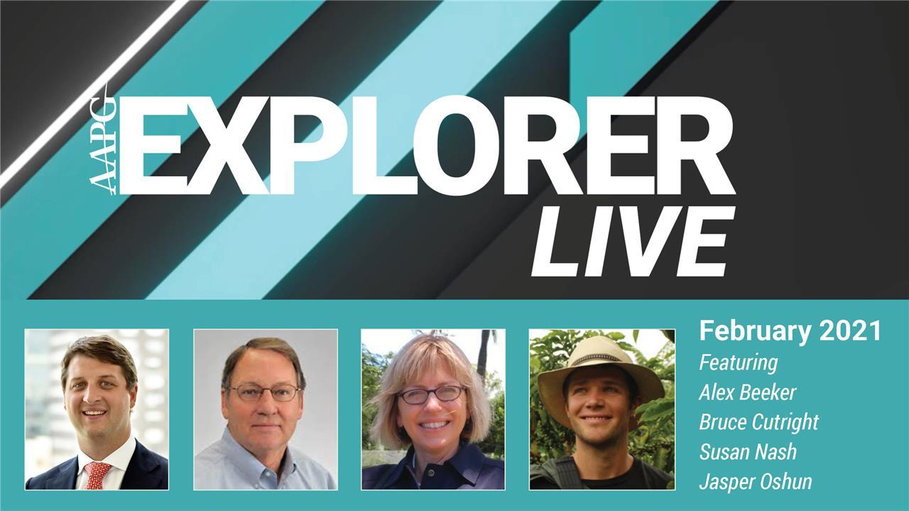 Explorer Live! (Episode 5)