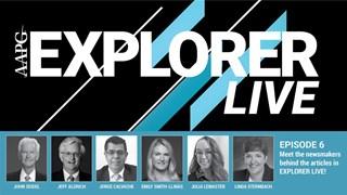 Explorer Live! (Episode 6)