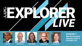 Explorer Live! (Episode 7)