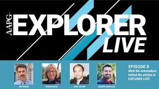 Explorer Live! (Episode 8)