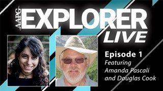 Explorer Live! (Episode 1)