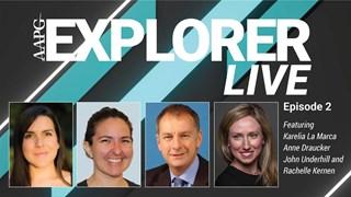 Explorer Live! (Episode 2)