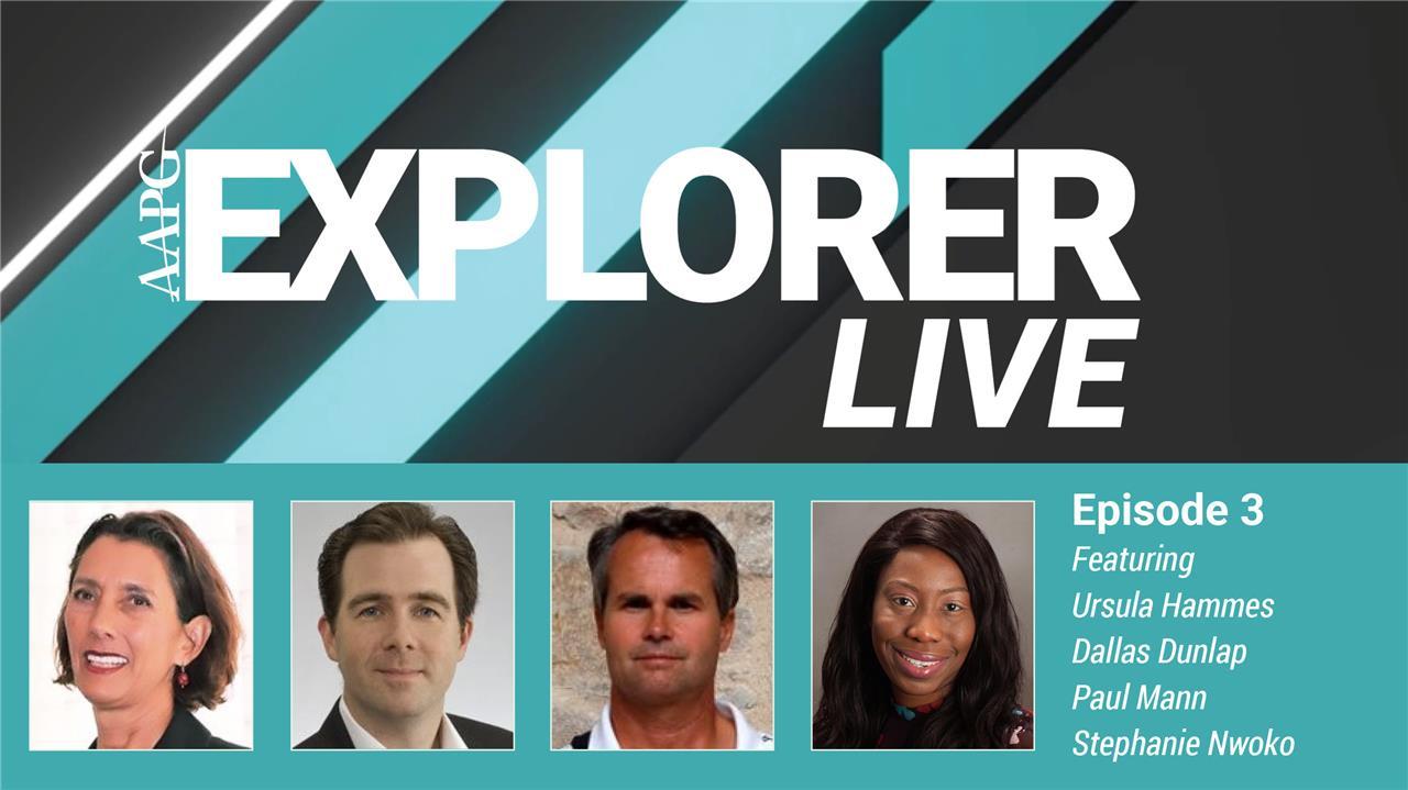 Explorer Live! (Episode 3)