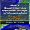 Advanced Petroleum Systems Analysis in the Asia Pacific Region: New Technology and Applications
