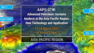 Advanced Petroleum Systems AAPG GTW Day 2 Session 6