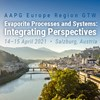 Evaporite Processes and Systems: Integrating Perspectives