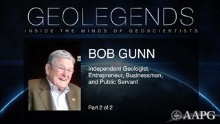 GeoLegends: Bob Gunn (Part2)