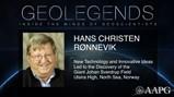 GeoLegends: Hans Christen Ronnevik