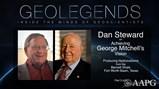 GeoLegends: Dan Steward (Part3)
