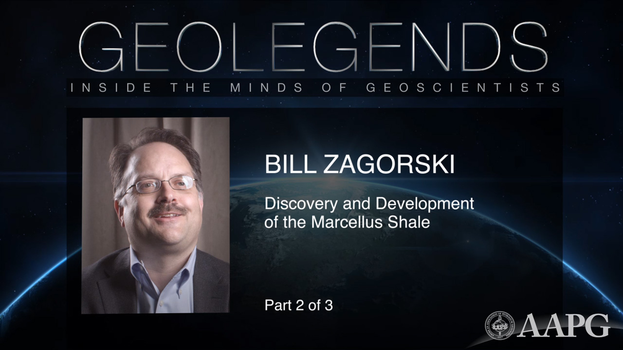 GeoLegends: Bill Zagorski (Part 2)