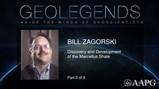 GeoLegends: Bill Zagorski (Part2)