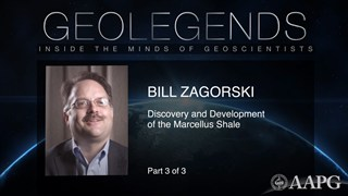 GeoLegends: Bill Zagorski (Part 3)