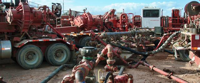 Geomechanics and Hydraulic Fracturing Technical Interest Group (TIG)