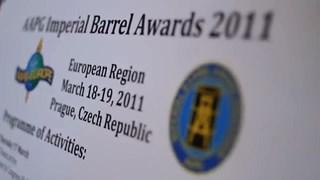 IBA 2011 Europe Region