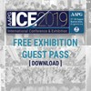 Here's Your Free Pass to ICE 2019