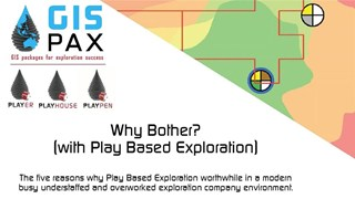 Ian Longley - Why Bother (With Play Based Exploration)