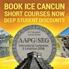 Attention Students - Special Rates for ICE Cancun Short Courses