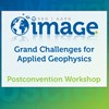 W-04 Grand Challenges for Applied Geophysics