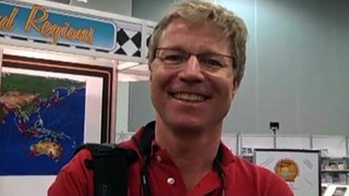 Lee Shannon on how and why he got involved with AAPG